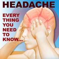 New Life Outlook -  Infographic: From Headaches to Migraines