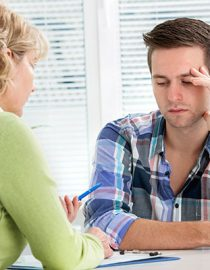 Could Cognitive Behavioral Therapy Help Migraine Sufferers?