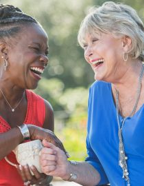 Maintaining Friends and Relationships With Migraine