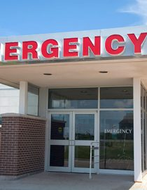 When to Go to the ER: Should You go to the Emergency Room for a Migraine