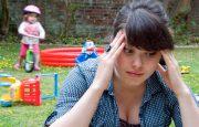 Parenting with Migraines