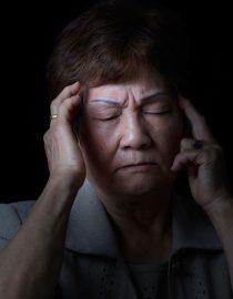 Migraine Postdrome
