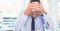 Stress Levels Could Impact Migraine Pain