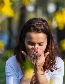 The Relationship Between Allergies and Migraines