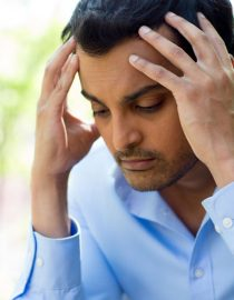 Migraines and Depression