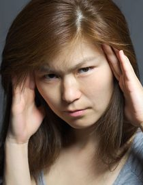 Migraines and Anger