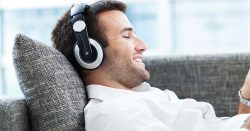Can Certain Music and Sounds Reduce Your Symptoms?