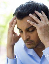 Migraines in Men