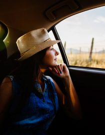 Driving With Migraine Doesn't Have to Be Painful