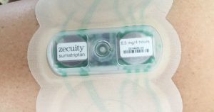 Zecuity medication