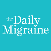 The Daily Migraine Logo