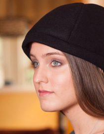 A Migraineur's Review of the Migraine Hat