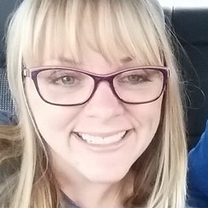 My Story: Krystina Ostermeyer