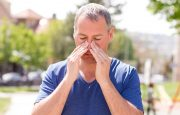 Migraines and allergies video