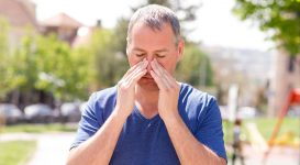 The Link Between Migraines and Allergies
